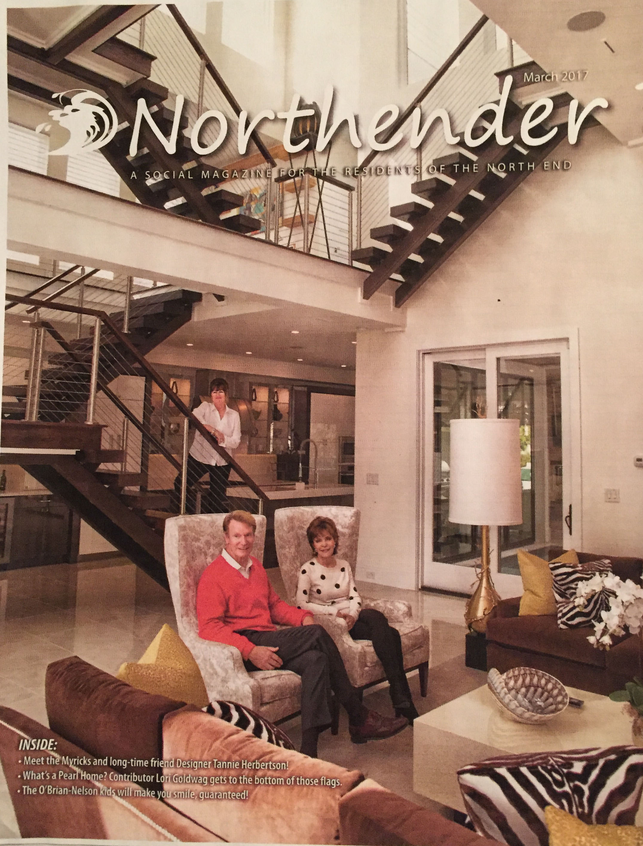 Northender Magazine Image